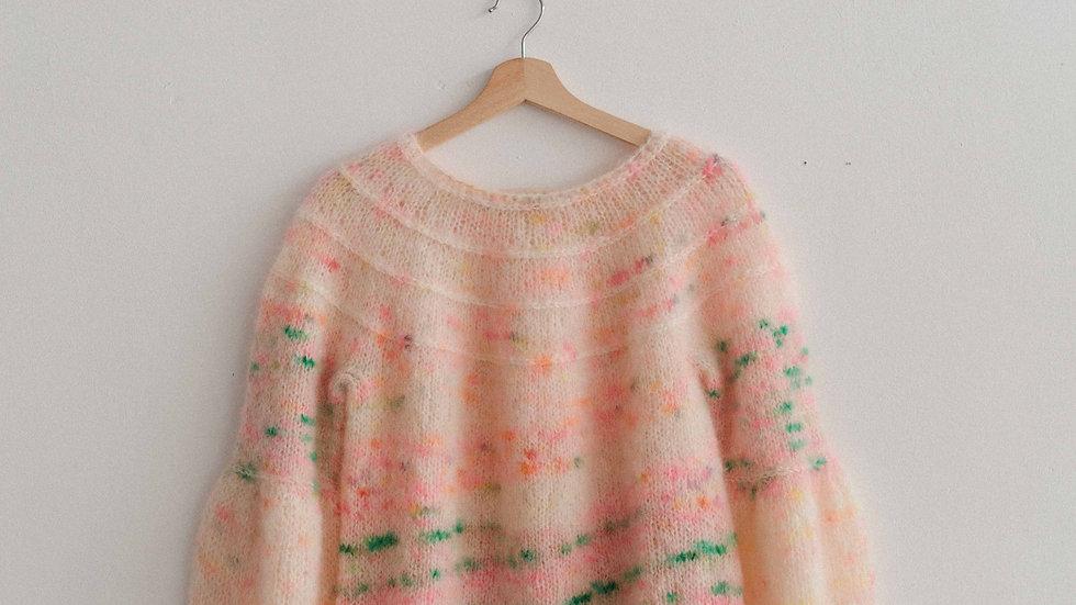 Sprinkles Sweater