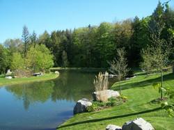 Balter Pond