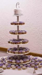 Beyond the wedding cake