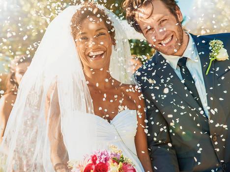 From Bridezilla to Bridechilla