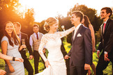 Confessions of a wedding guest