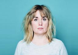 Caroline Mabey by Karla Gowlett.j