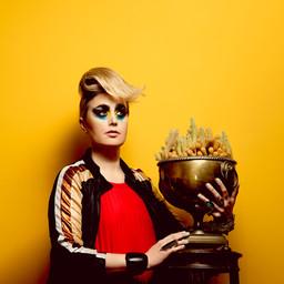 CarolineMabey by Idil Sukan - Quetzals 4