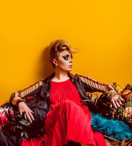 CarolineMabey by Idil Sukan- Quetzals 3