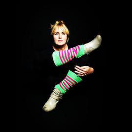 Caroline Mabey-by Steve Ullathorne- Legs 2