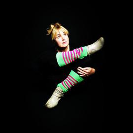 Caroline Mabey by Steve Ullathorne Legs 1