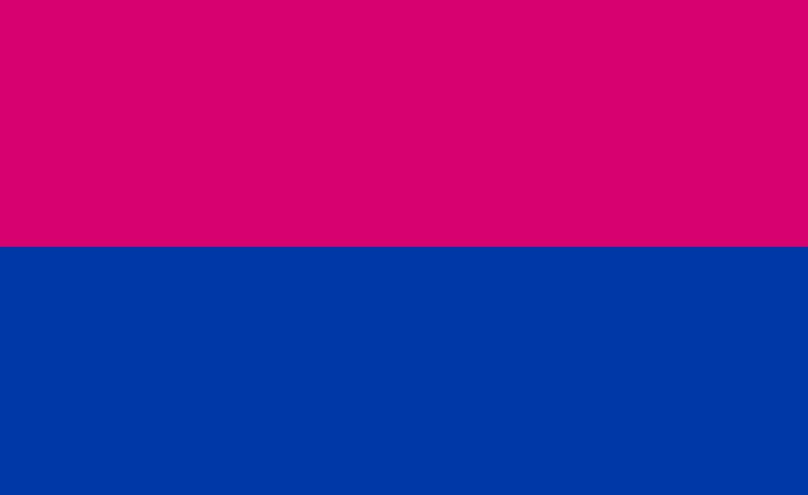 Gendeer Binary Pride