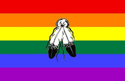 Two Spirit Pride