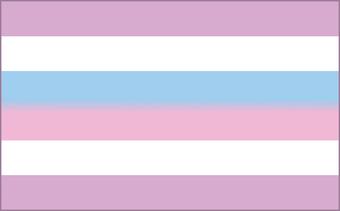 Intersexual Pride