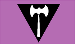 Butch Lesbian Pride