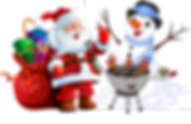 Grilling Santa and Snowman.png