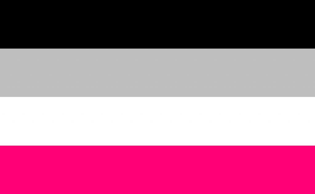 Gynephilia Pride