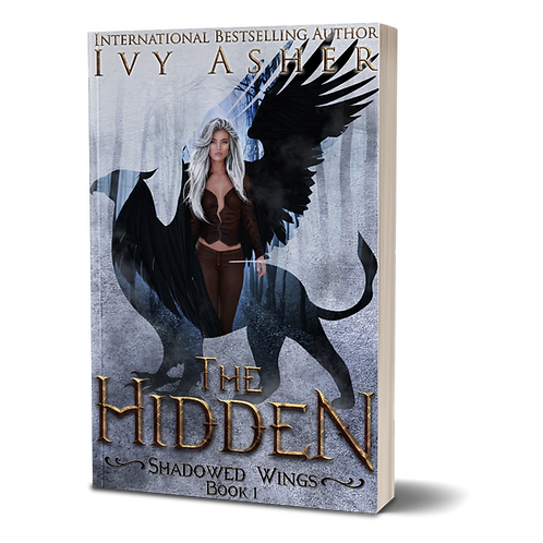 The Hidden Signed Paperback