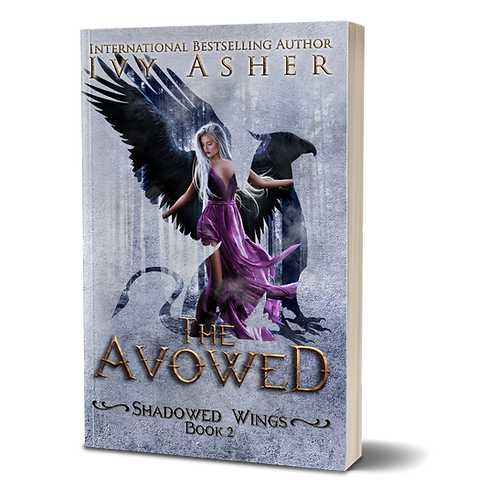 The Avowed Signed Paperback
