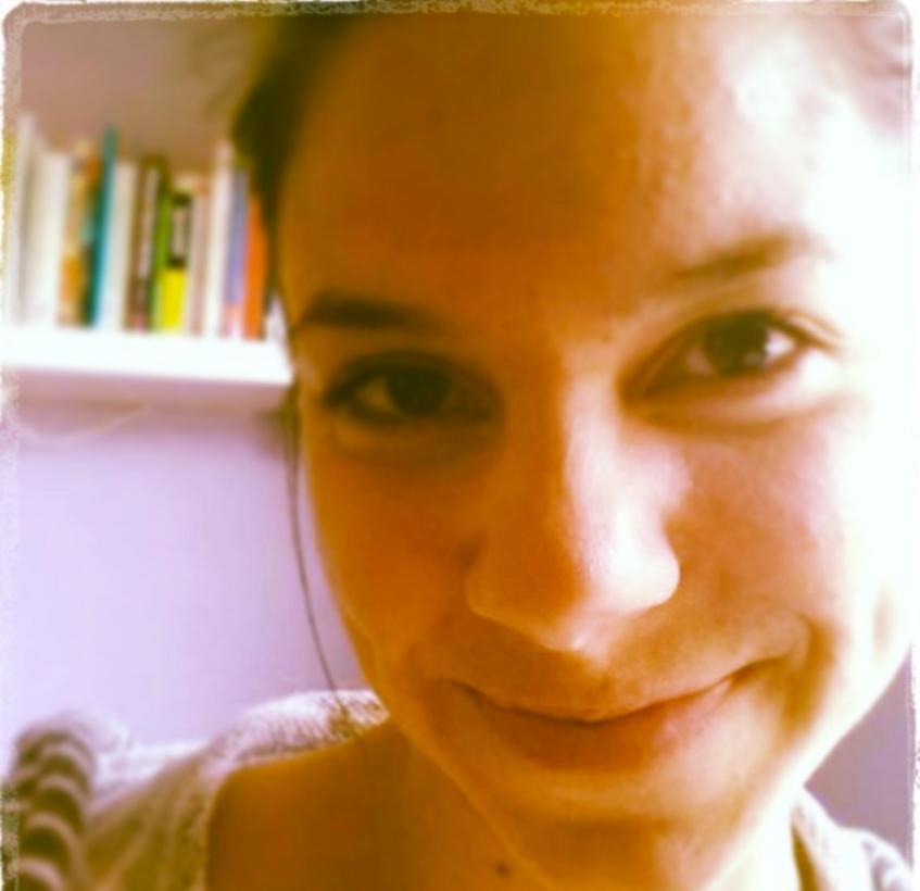 Sara Di Felice Smile Spirituality