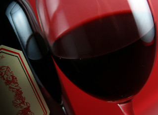 Red Wine: The healthier choice?