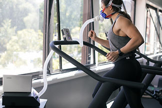 VO2 Max Testing available at Hype Gym in Union Square, Manhattan