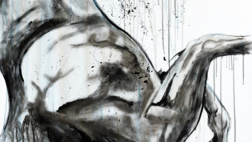 Onyx en reproduction sur Acrylique