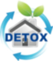 Fusion Decon Home Detox