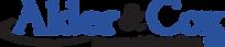Alder and Cox logo 800 dpi.png