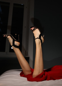 Carmela Heel