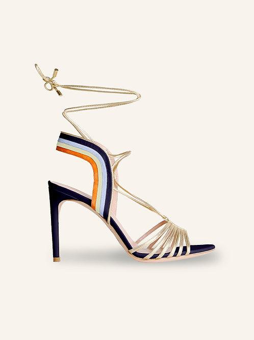 Cleopatra heel