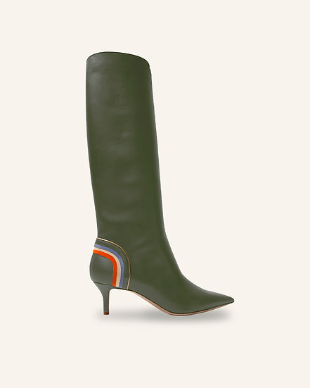 Cleopatra boots verde 1.sito.jpg