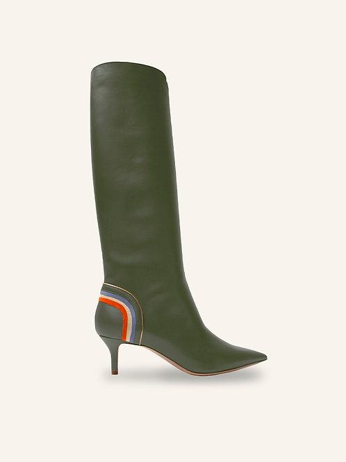 Cleopatra boots
