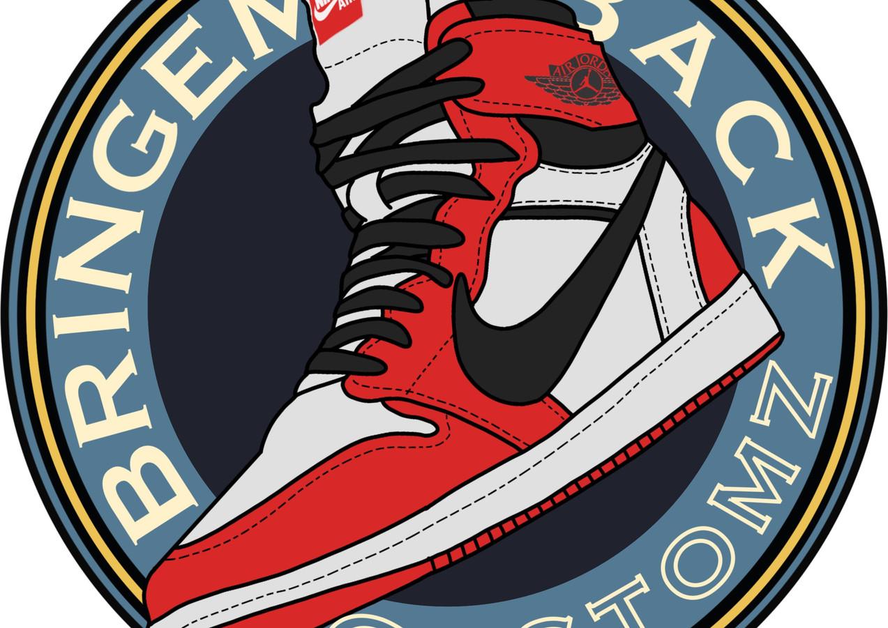 Gym Shoe Logo