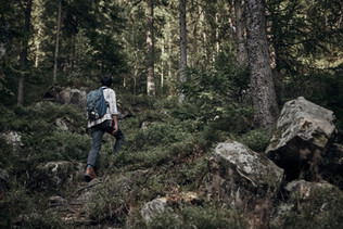 Why Hiking Should be Your New HIIT