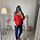 """Thumbnail: Pull """"Mohair Rouge"""""""