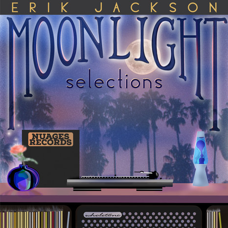 Moonlight Selections / Album Drop