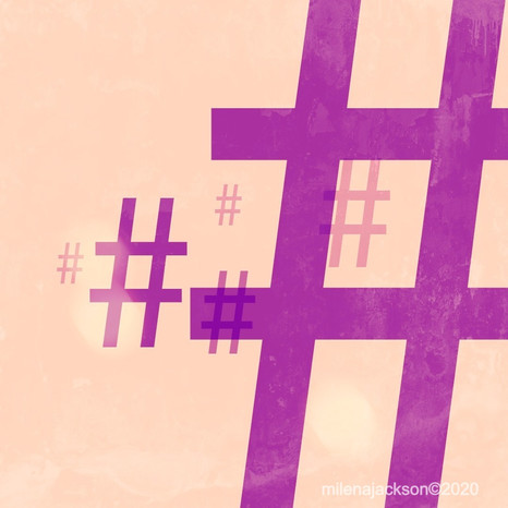 Hashtags have been around for a while, I don't think they are going anywhere, do you?