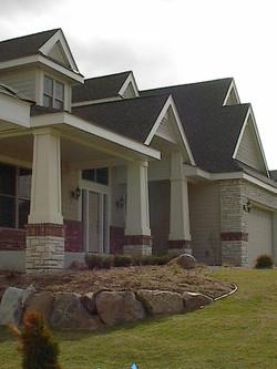 eagan exterior design