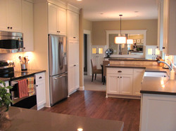 edina kitchen remodel 2