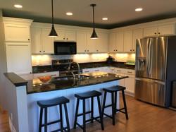 lakeville kitchen remodel