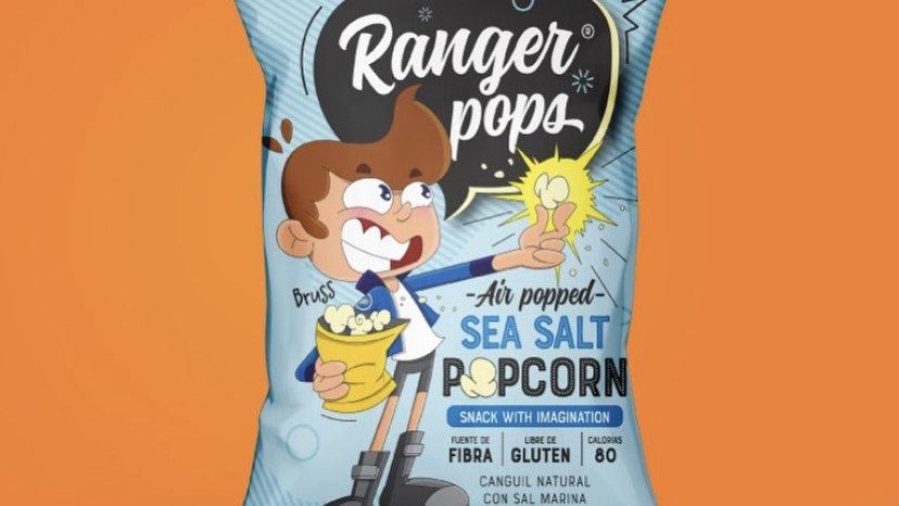 Canguil Sal Ranger pops
