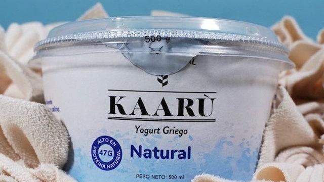 Yogur Griego Kaarú
