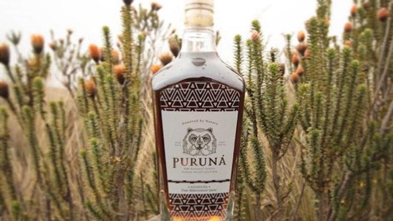 Gin Puruná