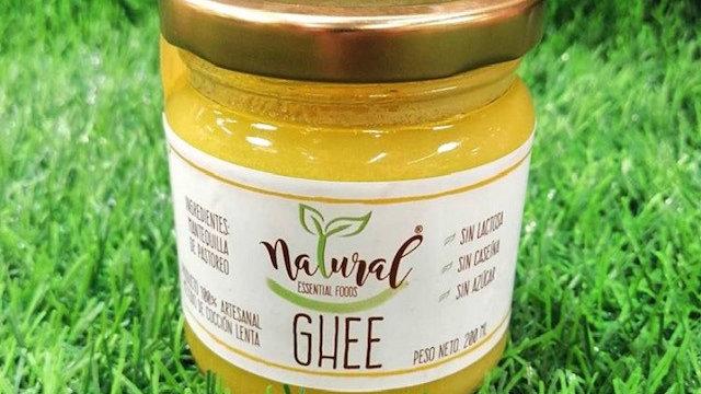 Ghee Natural