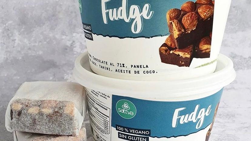 Fudge Chocolate Sattva