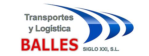 Transportes Balles Ceuta