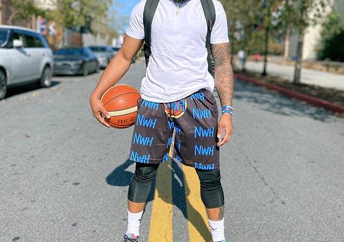 NWH Globe Shorts