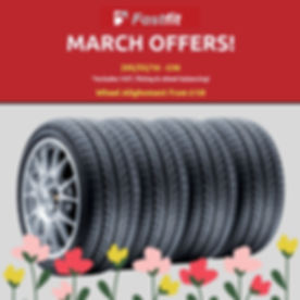 CHEAP TYRE OFFERS FASTFIT NI _ County Do