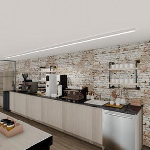 Mundo Novo Coffee Brewery