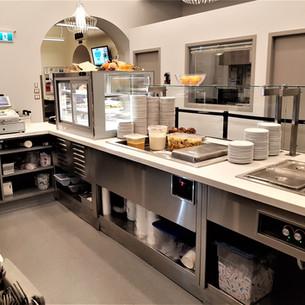 Carnegie Kitchens