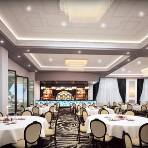 Surrey Banquet Hall