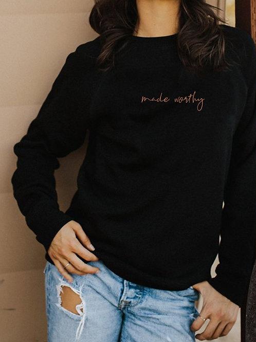 Sweater & Tee Combo