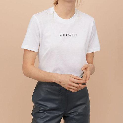 Ladies Chosen T-shirt