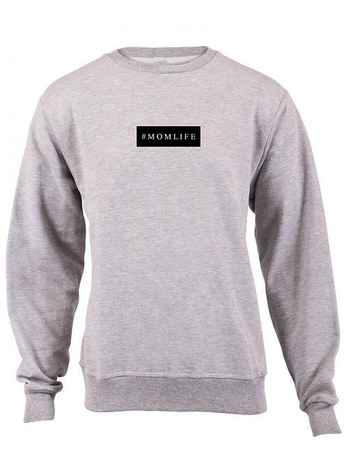 #Momlife Sweater [Blocked]